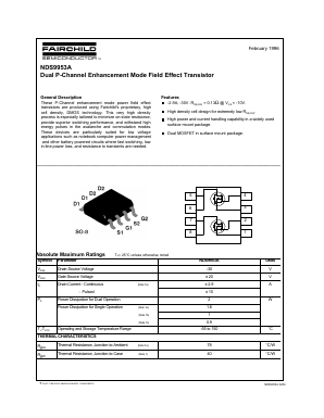 NDS9953A image