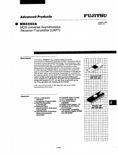 MB8868A image