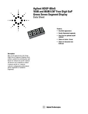 HDSP-B01G image