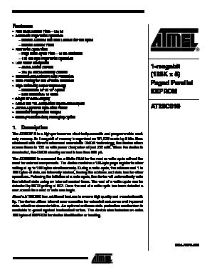 AT28C010 image