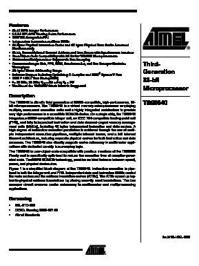 TS68040 image