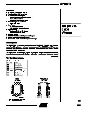 AT28C16-W image