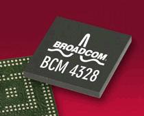 BCM4328 image