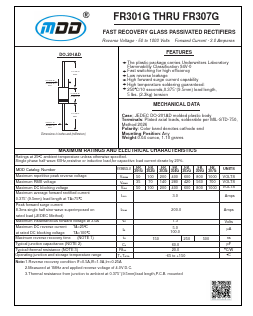 FR307G image