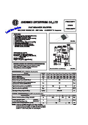 F08A60PT image