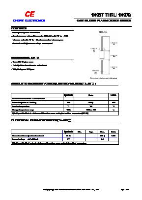 1N961 image