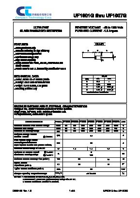 UF1004G image