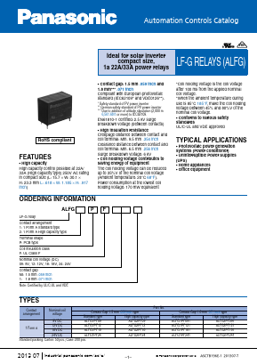 ALFG1PF09 image