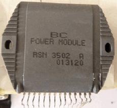 RSN3502A image