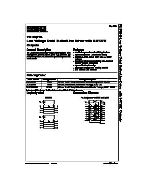 74LVQ244SC image