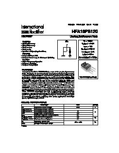 HFA16PB120 image