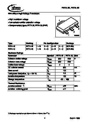 PZTA42 image