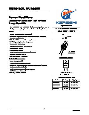 MUR8100EG image