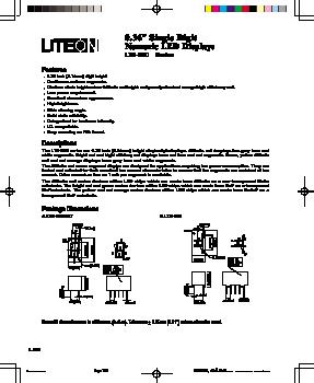 LTS-367G image