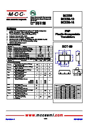 BCX52 image