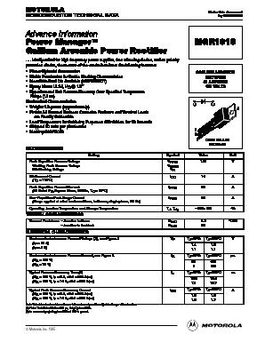 MGR1018 image