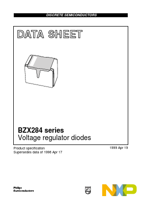 BZX284 image