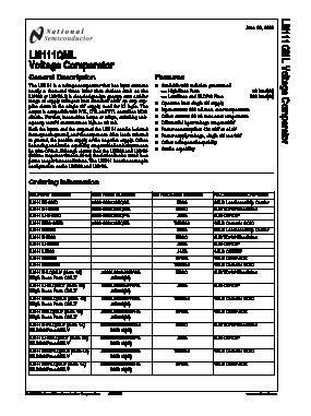 LM311J-8 image
