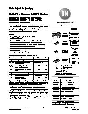 MC14023B image