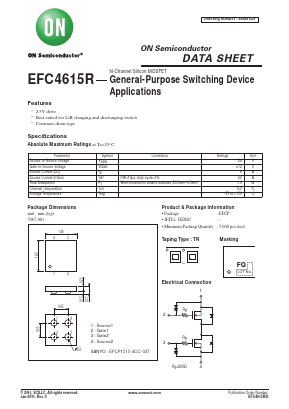 EFC4615R image