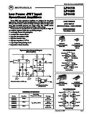 LF441C image