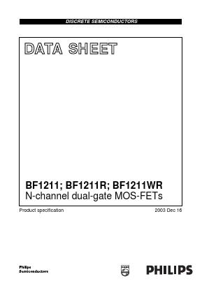 BF1211R image