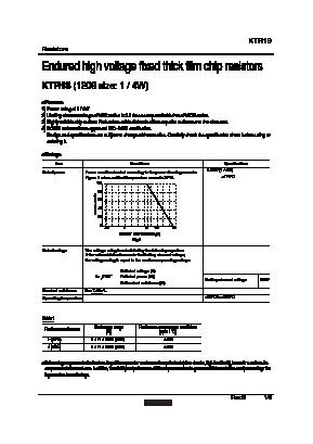 KTR18EZPJ431 image
