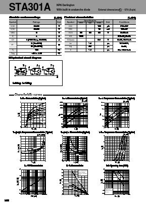 STA301A image