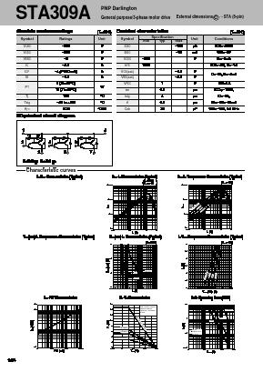 STA309A image