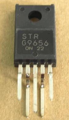 STR-G9656 image
