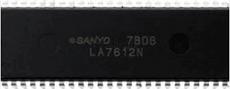 LA7612 image