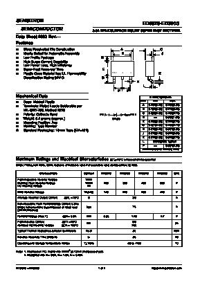ED303S image