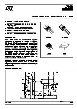 L7905C-D2TR image