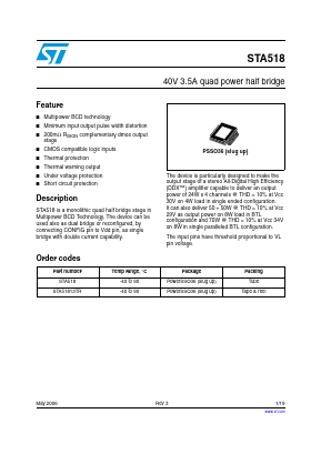STA518 image