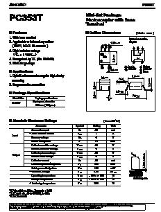 PC353T image