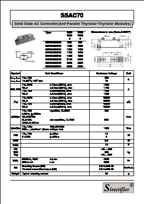 SAC70 image