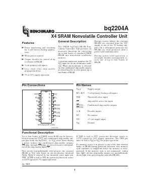BQ2204ASN-NTR image
