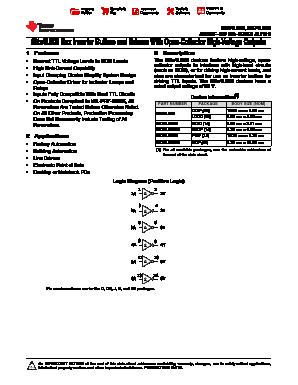 SN54LS06 image