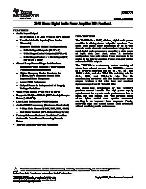 TAS5704 image