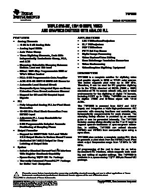 TVP7000 image