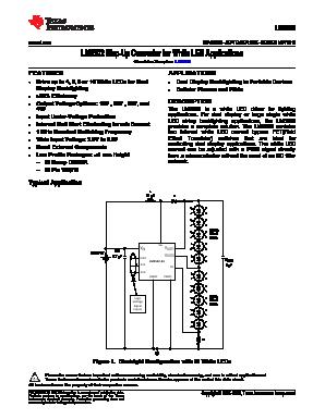 LM3502 image