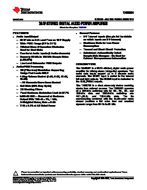 TAS5701 image