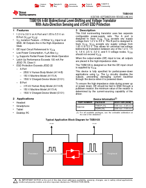 TXB0106 image