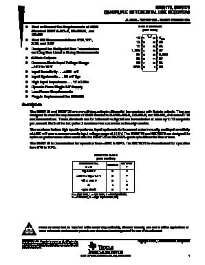 SN75175N image