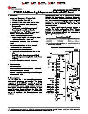 UCD90160 image