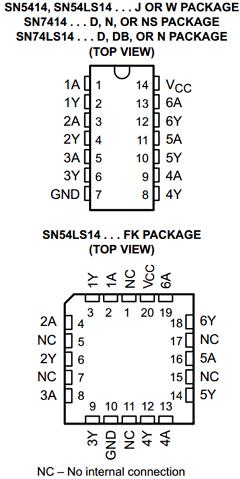 SN5414 image