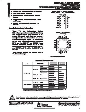 SN7417NE4 image