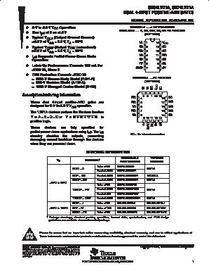 SN74LV21APWR image