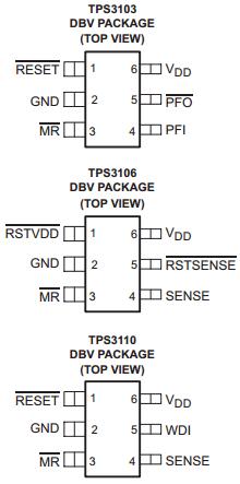 TPS3103 image
