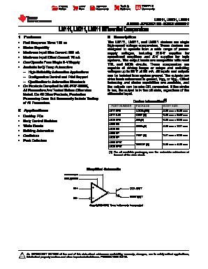 LM311 image